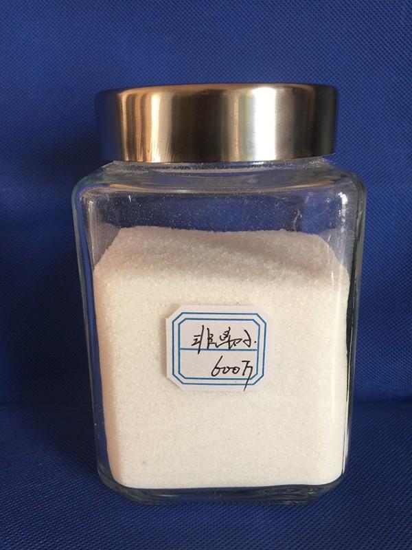 烟台600万非离子聚丙烯酰胺