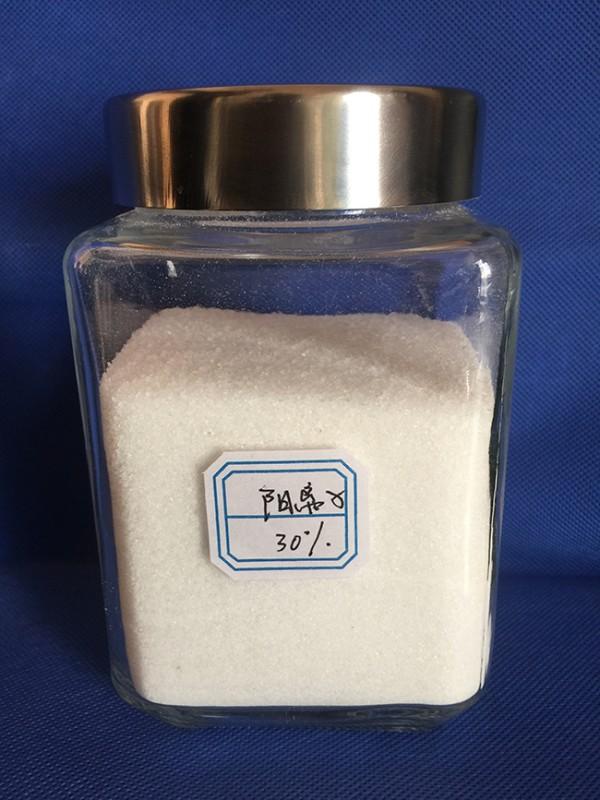烟台30%阳离子聚丙烯酰胺