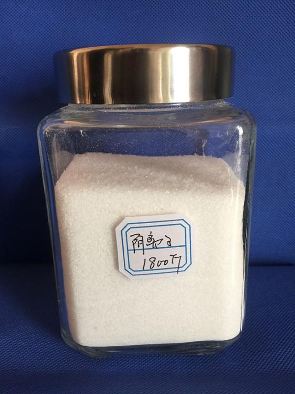 烟台1800万阴离子聚丙烯酰胺